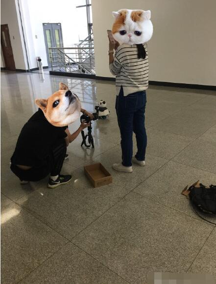北邮体育馆2分8秒视频事件始末,北邮事件男女主角身份照片曝光!